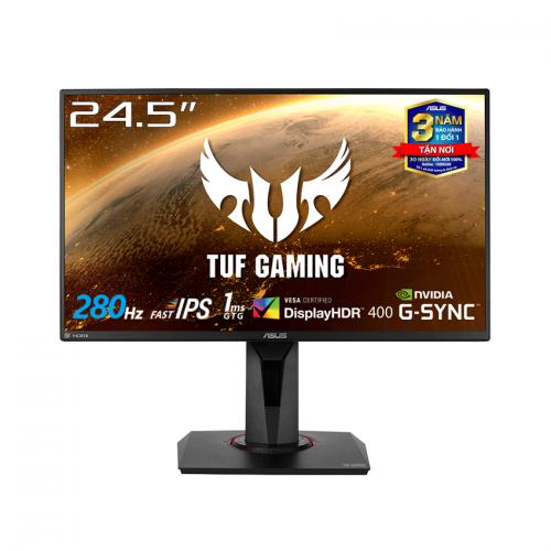 Màn hình Asus TUF Gaming VG259QM 24.5Inch 280Hz 1ms IPS