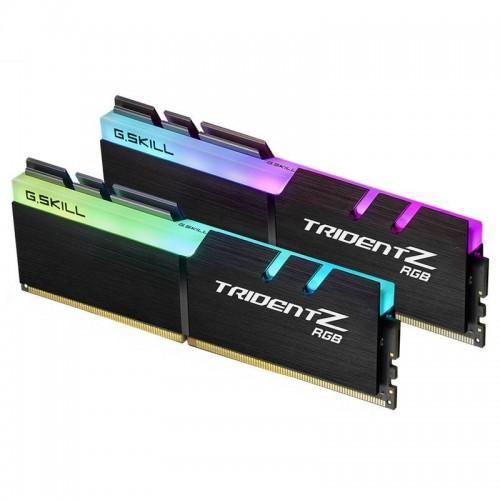 G.Skill TRIDENT Z RGB 32GB (16GBx2) DDR4 3000GHz-F4