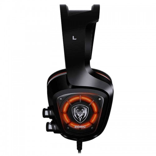 HEADPHONE omic G910 Gaming Headset 7.1 (CÓ RUNG)