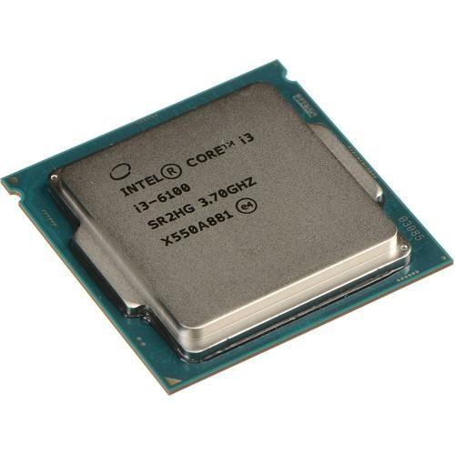 CPU Intel Core i3-9100F Tray Không Fan