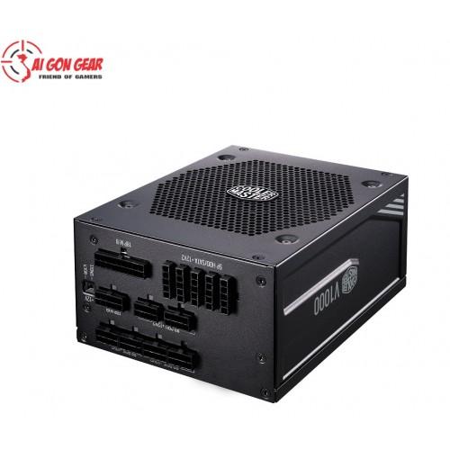 Nguồn máy  tính : V PLATINUM 1000W A/EU Cable (Chính hãng)