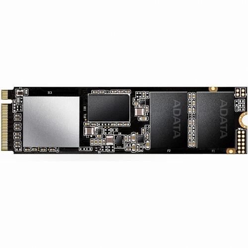 SSD ADATA XPG SX8200 PCIe Gen3x4 M.2 2280 (ASX8200NP-240GT-C)