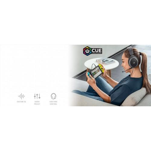 Tai nghe Corsair HS70 Bluetooth