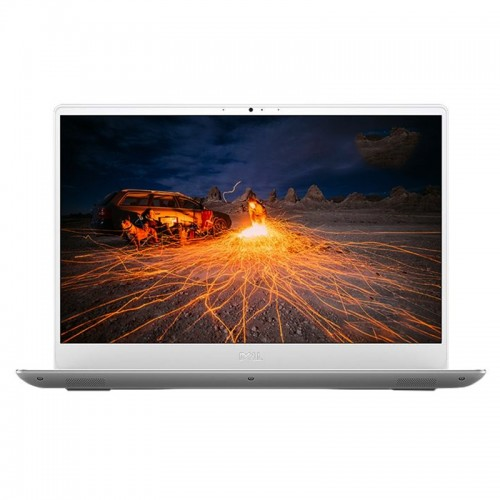 Laptop Dell Inspiron 7591 I5 9300H / 8GB / 256GB SSD NVMe / VGA 3G / Win 10 / 15.6 FHD N5I5591W Silver