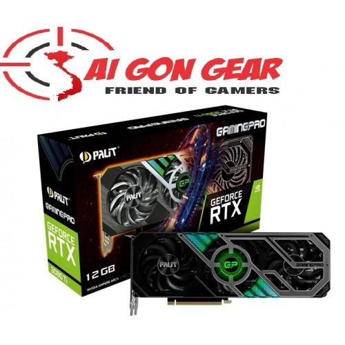 VGA Palit GeForce RTX 3080 Ti GamingPro 12GB GDDR6X