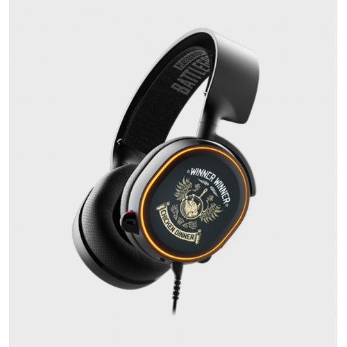 Tai nghe Steelseries Arctis 5 PUBG Edition (61510)