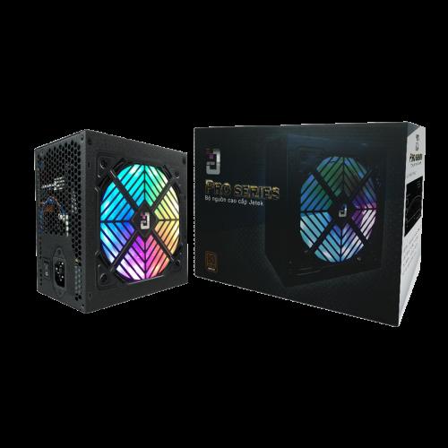 NGUỒN JETEK P600 RGB