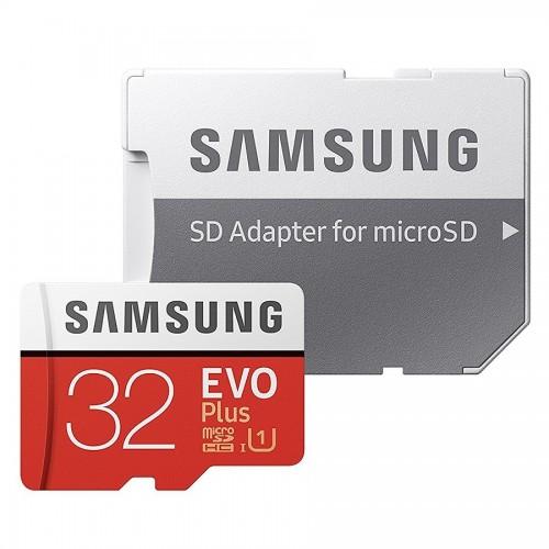 Thẻ nhớ MicroSD SamSung EVO Plus 64GB