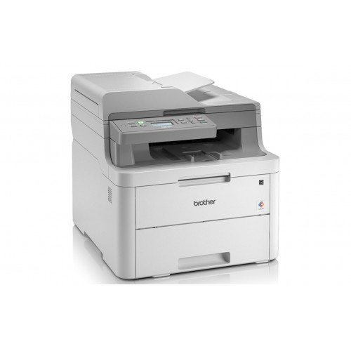 Máy in Laser màu Brother DCP-L3551CDW