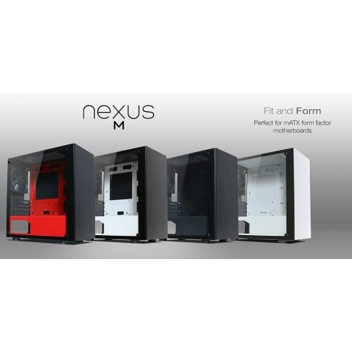 Case NEXUS M BW