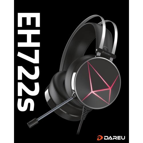 Tai nghe DAREU EH722s