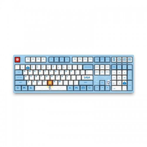 Keycap Akko 3108 v2 Bilibili