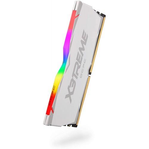 Ram OCPC X3XTREME RGB AURA C16 16GB (8GBX2) DDR4 Bus 3200