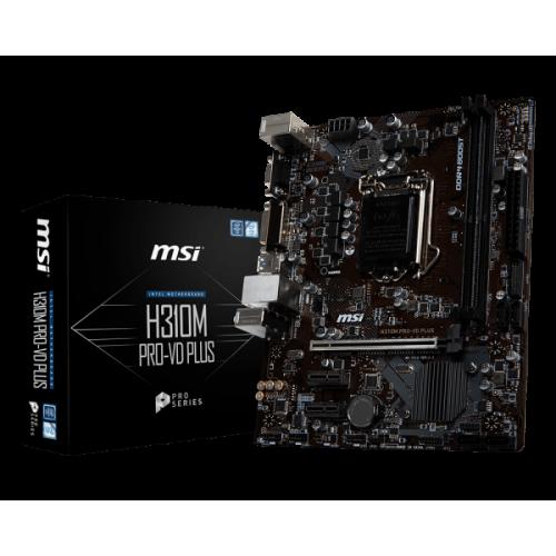 MSI H310M PRO-VD PLUS (for Win7)