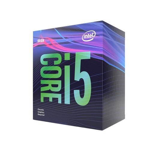 CPU intel core i5-9600KF bảo hành 36 tháng