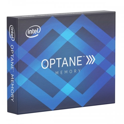 Intel Optane Memory 32GB - M.2 80MM NVMe