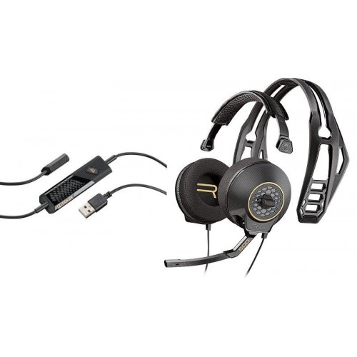 Platronic RIG 500HD - 7.1 Surround Sound