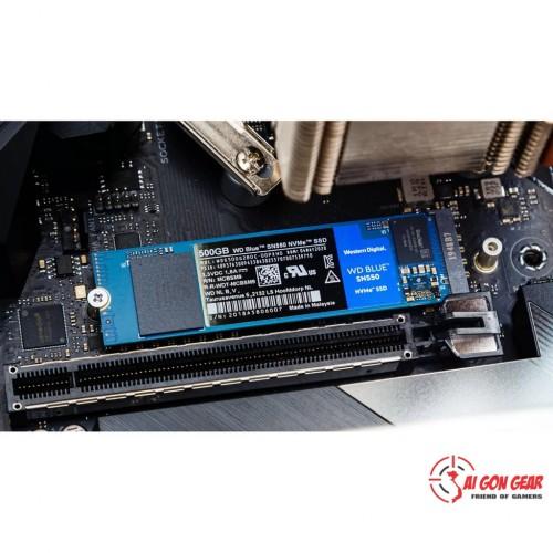 SSD Samsung 970 EVO PCIe NVMe M.2 2280 250GB (MZ-V7E250BW)