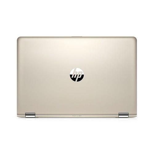 Laptop HP Pavilion X360 14-ba065TU (2GV27PA) (Bạc)