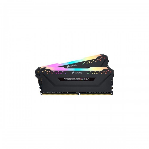 CORSAIR VENGEANCE RGB PRO 16GB (2 x 8GB) DDR4 3000MHz C16