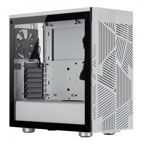 Case Corsiar 275R Airflow White