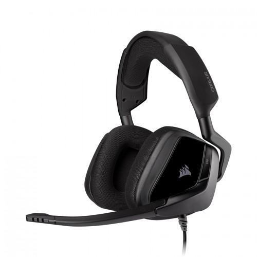 Tai nghe chơi game Corsair VOID ELITE Surround 7.1 Carbon