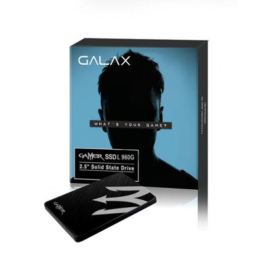 Ổ cứng SSD GALAX GAMER L 960GB S11
