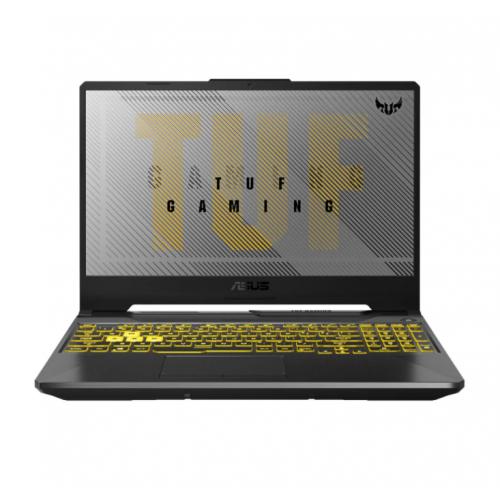 Laptop ASUS TUF Gaming FA506II-AL016T R7 4800H/8GB/SSD 512GB/1650Ti 4GB/15.6inch