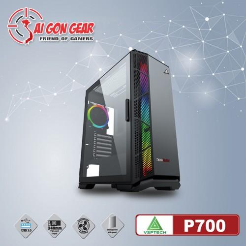 Case VSP P700