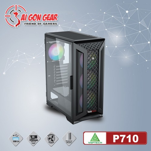 Case VSP P710