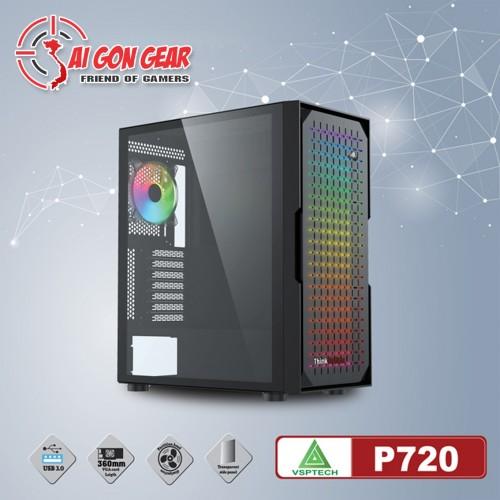 Case VSP P720