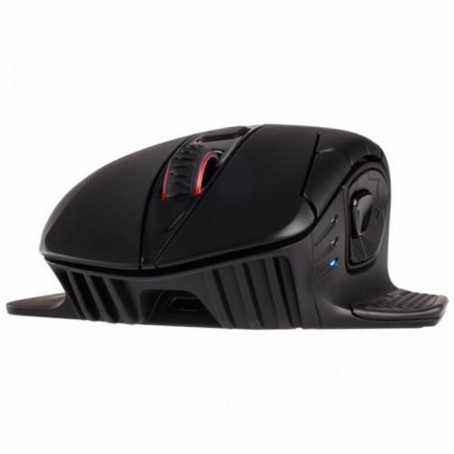 Dark Core Wireless Mouse RGB (dùng không dây/ sạc có dây)