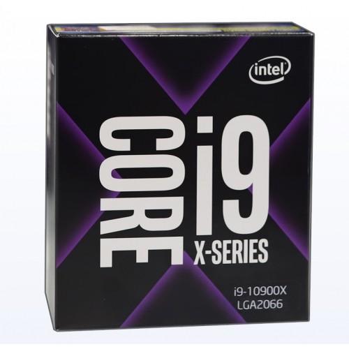 CPU Intel Core I9 10900x Box chính hãng