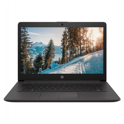 Laptop HP 240 G7 (6MM00PA) (14 HD/i5-8265U/4GB/1TB HDD/UHD 620/Free DOS/1.6 kg)