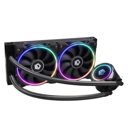 Tản Nhiệt Nước ID-Cooling ZOOMFLOW 240X ARGB