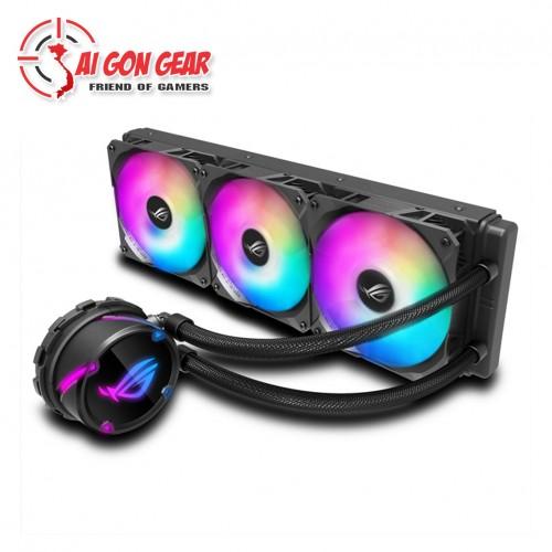 TẢN NHIỆT CPU ASUS ROG STRIX LC 360 ARGB (TMC)
