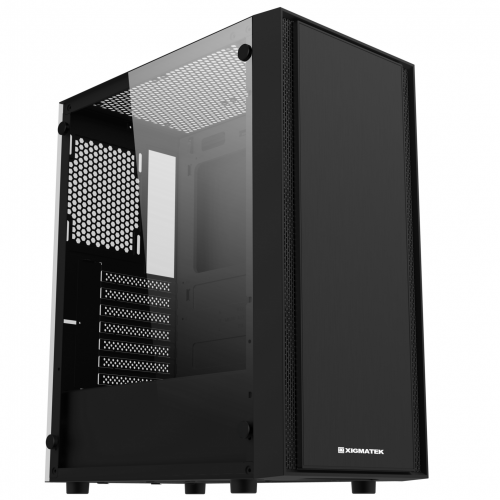 CASE XIGMATEK ATHENA (EN44368) No Fan