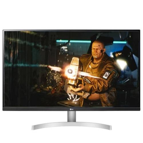 Màn hình máy tính LG UHD 4K 31.5 VA UHD 4K HDR Loa 5W 32UN500-W