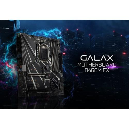 Mainboard B460M EX Galax