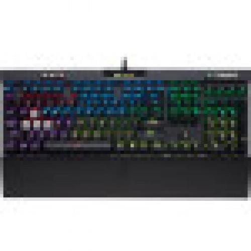 Bàn phím cơ Corsair K70 RGB MK.2 MX Red