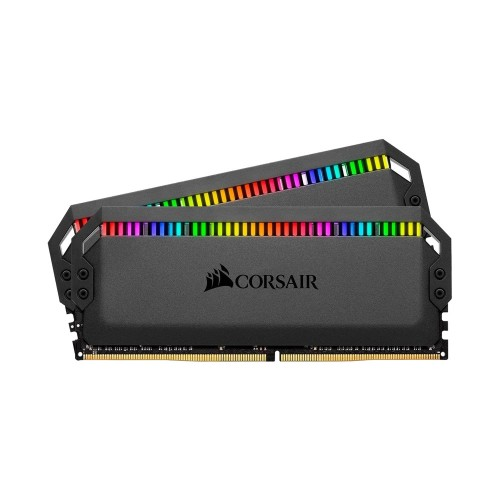 Corsair Dominator Platinum RGB DDR4 KIT 16GB (2x8GB) Bus 3000Mhz C15