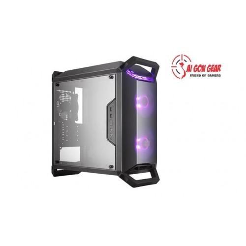 CASE MÁY TÍNH MasterBox Q300P (side window)