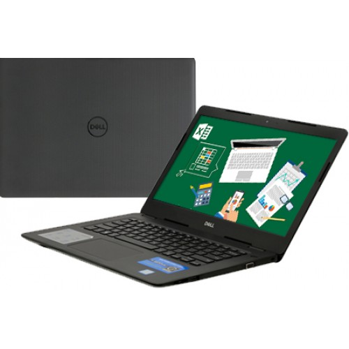 Laptop Dell Vostro 3480 i5 8265U/8GB/1TB/Win10 (70187708)