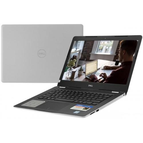 Laptop Dell Inspiron 14 3480 i5 8265U/4GB/1TB/Win10 (N4I5107W)