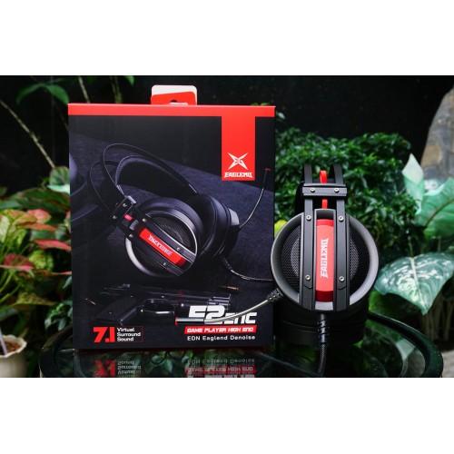 Tai nghe cao cấp Eaglend F2ENC 7.1 (noise reduction giảm ồn, lọc tạp âm)