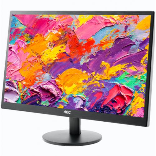Màn hình LCD AOC E2770SH - 27 inch, Full HD