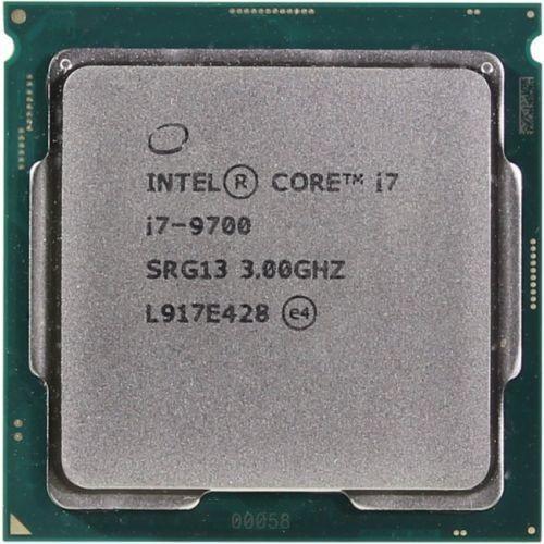 CPU Intel Core I7 9700 Tray new không fan bảo hành 36 tháng