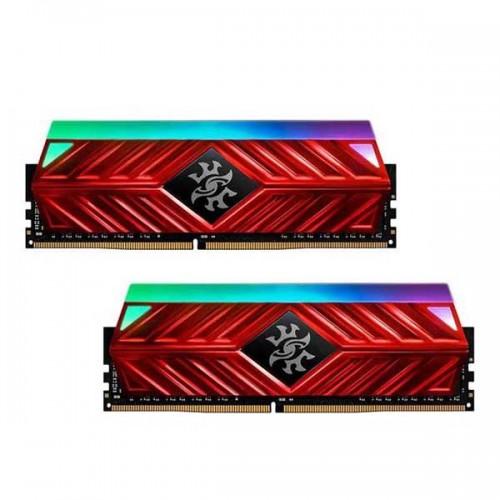 RAM ADATA XPG SPECTRIX D41 32GB (16GBx2) DDR4 Bus 3000 RED RGB
