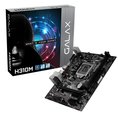Mainboard H310M Galax BH 36TH