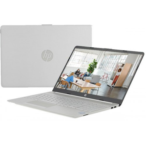 Laptop HP 15s du0054TU i3 6ZF60PA